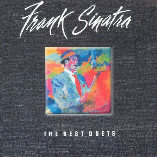 Best Of Duets Frank Sinatra: The Best Duets - Frank Sinatra