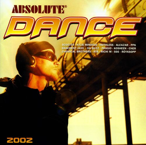 Absolute Dance 2002