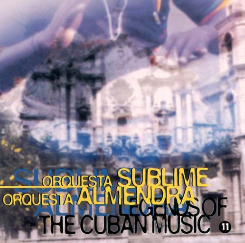 Legends of Cuban Music, Vol. 11