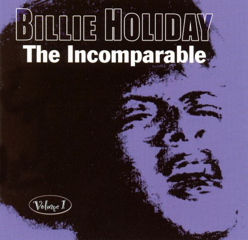 The Incomparable, Vol. 1