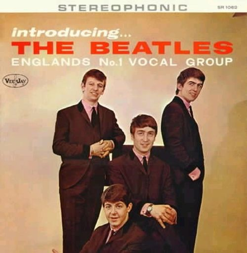 Introducing   The Beatles - The Beatles | Songs, Reviews