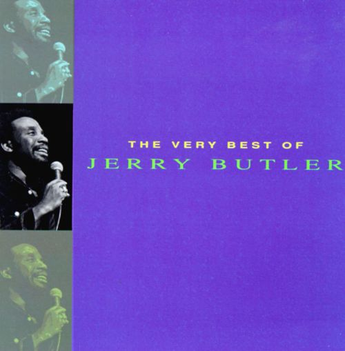 The Very Best of Jerry Butler [PolyGram]