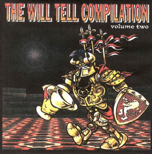 The Will Tell Compilation, Vol. 2