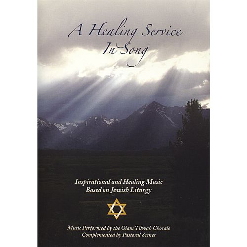 A Healing Service in Song