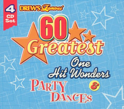 60 Greatest Party and One Hit Wonders