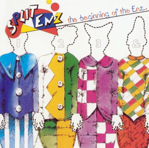 The Beginning of the Enz