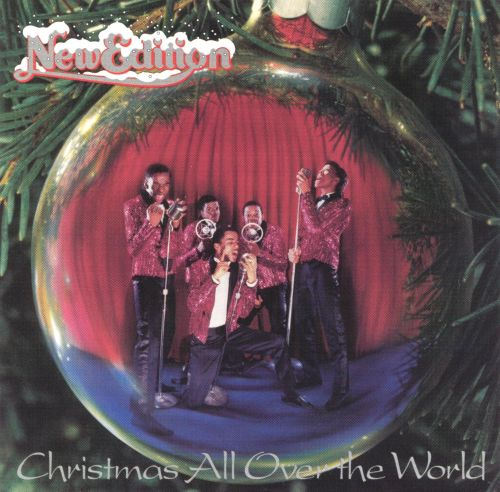 Christmas All Over the World - New Edition | Songs, Reviews ...