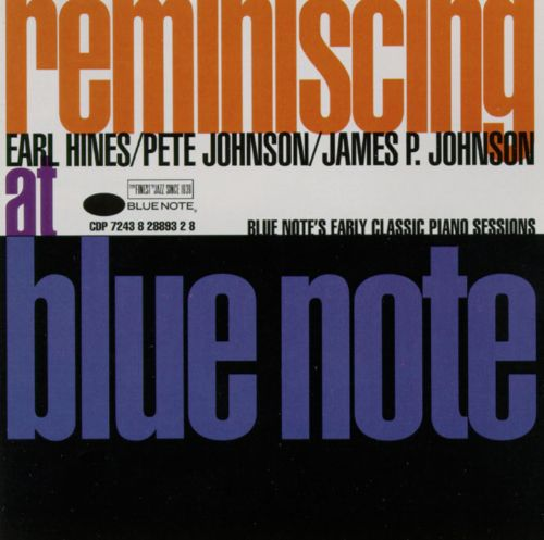 Reminiscin' at Blue Note