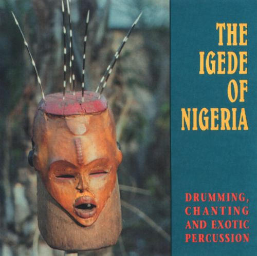 The Igede of Nigeria