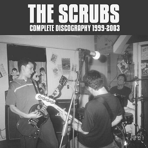 Complete Discography, 1999-2003