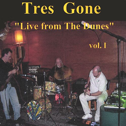 Live at the Dunes, Vol. 1