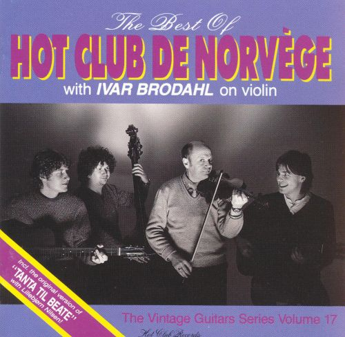 Best of the Hot Club of Norway
