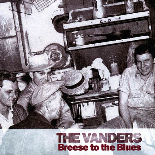 Breese to the Blues