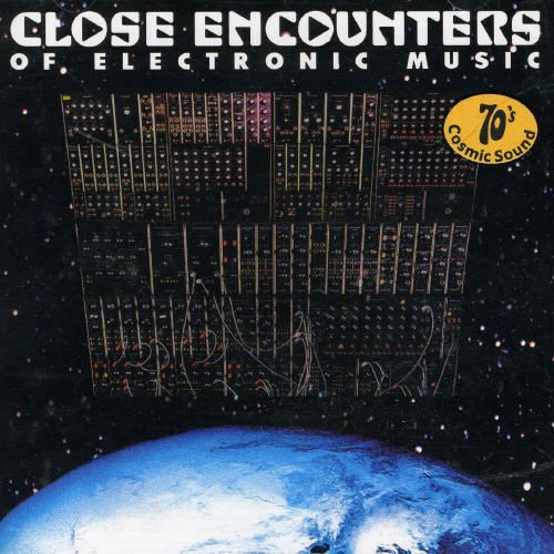 Close Encounters of Electronic Music