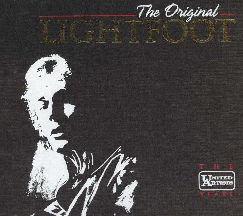 The Original Lightfoot