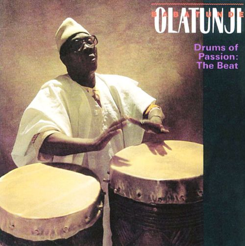 Drums of Passion: The Beat