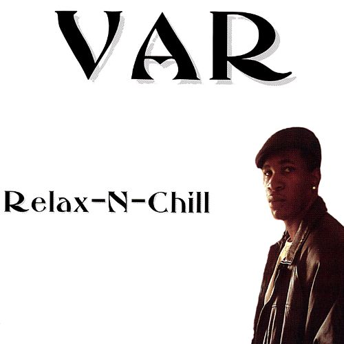 Relax-N-Chill