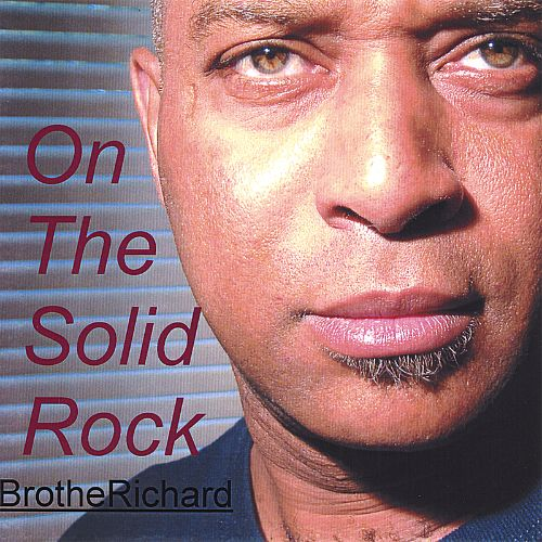 On the Solid Rock