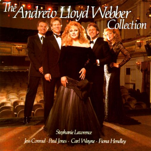 The Andrew Lloyd Webber Collection [Pwk]