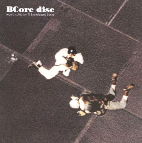 Bcore Disc Record Collection, Vol. 3