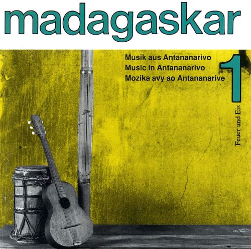 Madagaskar, Vol. 1