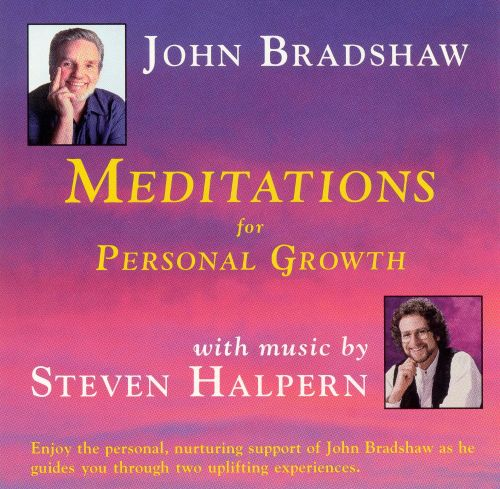 Meditations for Personal Growth