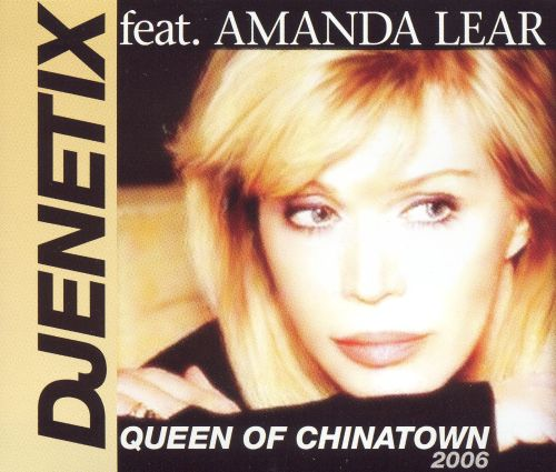 Queen of Chinatown 2006