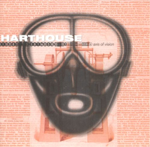 Harthouse: Axis of Vision