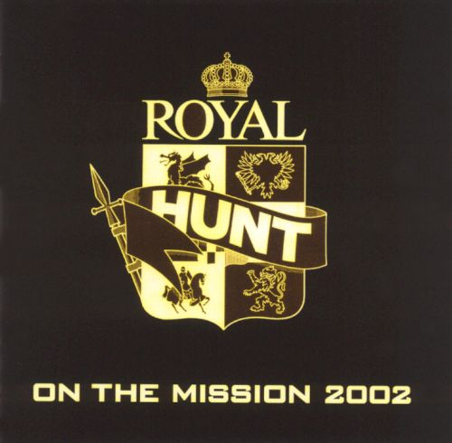 On the Mission 2002