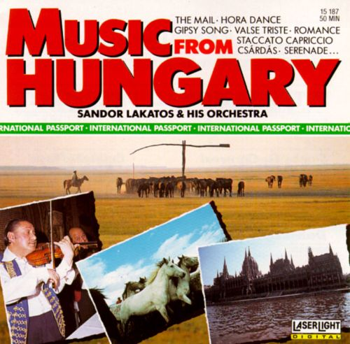 Music from Hungary
