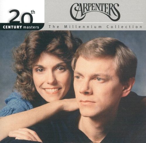 20th Century Masters:The Millennium Collection: Best of The Carpenters