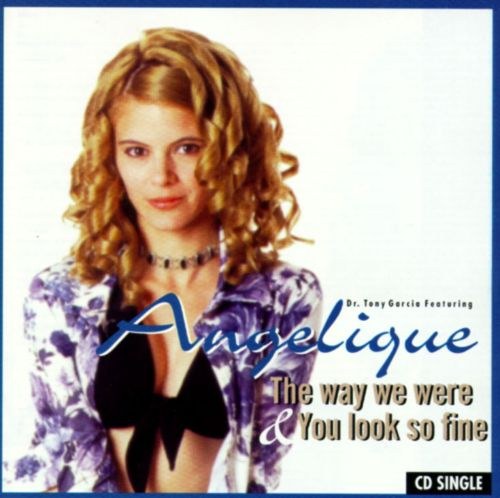 The Way We Were/You Look So Fine