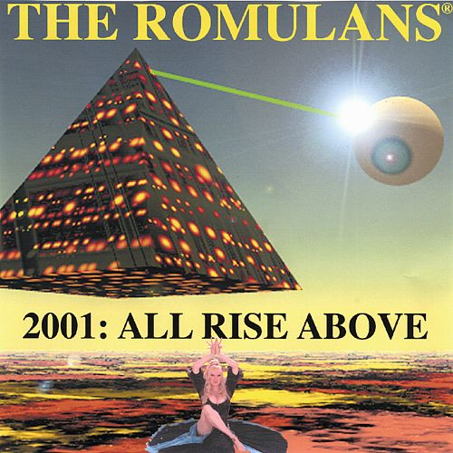 2001: All Rise Above