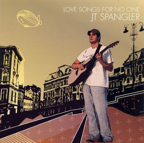 Love Songs For No One