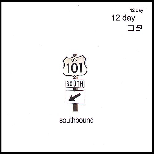 101 Southbound