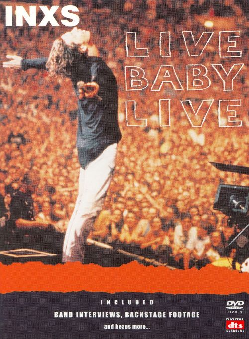Live Baby Live [Video]