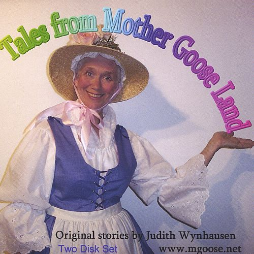 Tales from Mother Goose Land