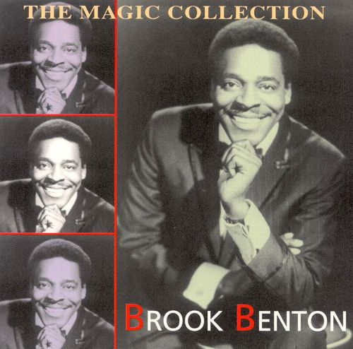 Brook Benton [Magic Collection]