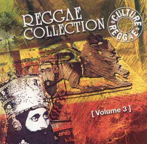 Reggae Collection, Vol. 3