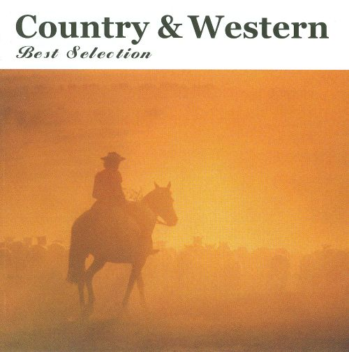 Country & Western: Best Selection