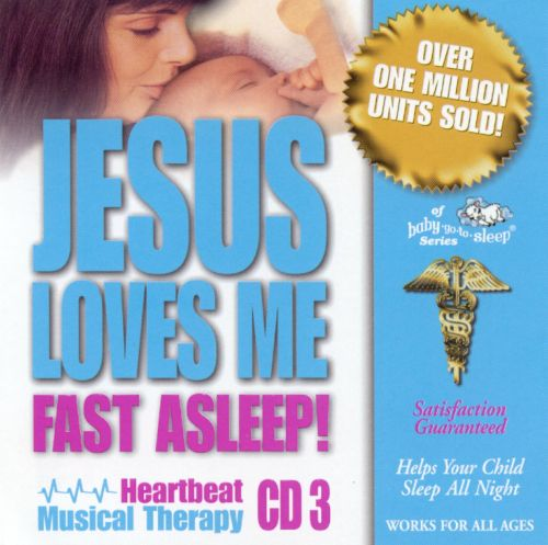 Heartbeat Musical Therapy, Vol. 3: Jesus Loves Me Edition