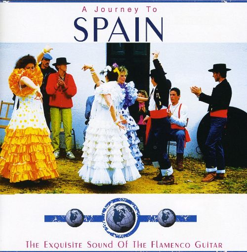 Journey to Spain
