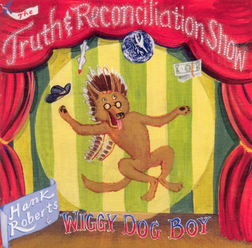 The Truth and Reconciliation Show