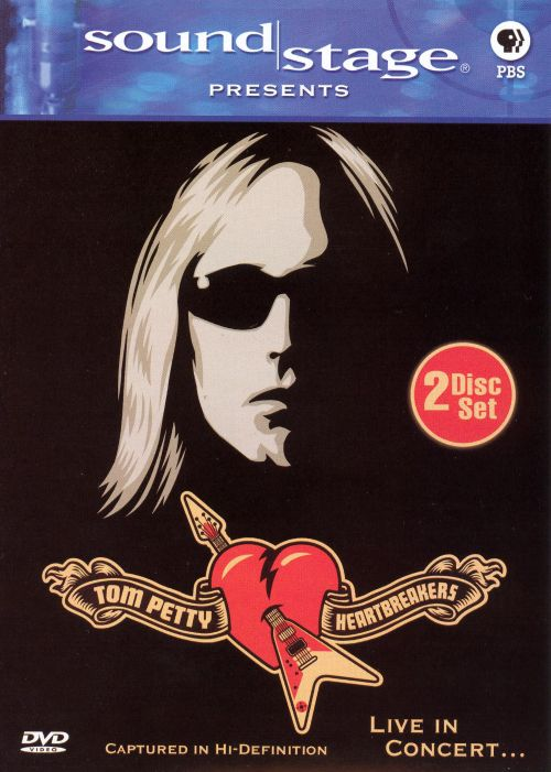 live in concert soundstage tom petty songs reviews credits allmusic. Black Bedroom Furniture Sets. Home Design Ideas