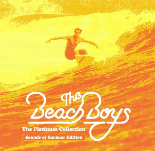 Platinum Collection: Sounds of Summer Edition