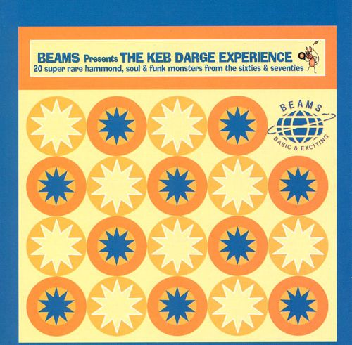 Beams Presents the Keb Darge Experience