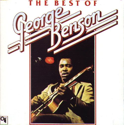 The Best of George Benson [CTI 1986]