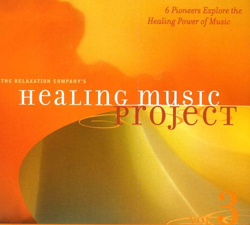Healing Music Project, Vol. 3