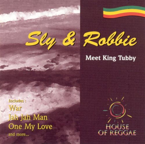 sly and robbie meet king tubby
