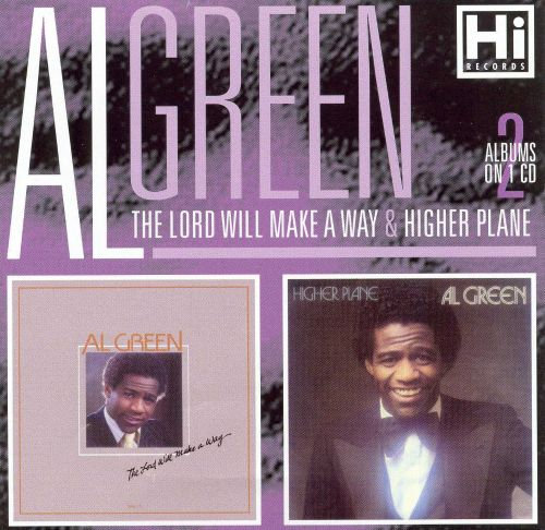 The Lord Will Make a Way/Higher Plane [HI]